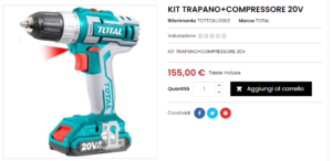 Total Trapano